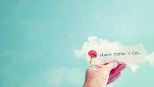 母亲节丨祖国母亲,我有话要对您说