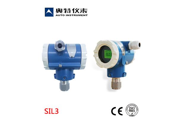 测量气体的智能压力变送器安装位置怎么选择?