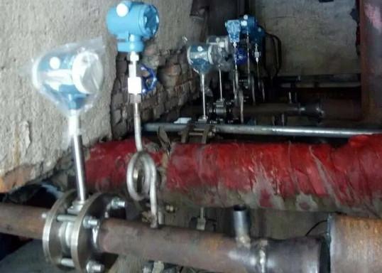 压力变送器等石油化工业自动化控制仪表故障分析
